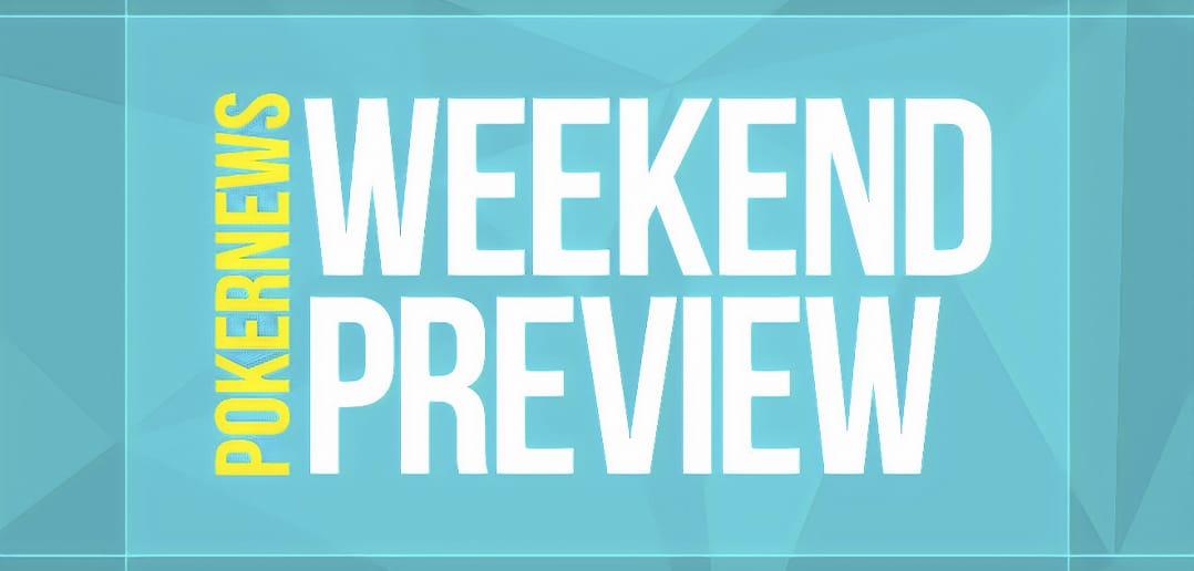 Турниры на выходных на partypoker: Big Game и Mini Big Game