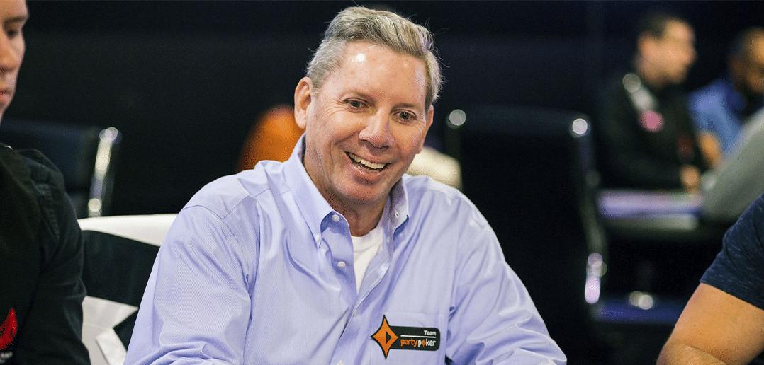 Легендарный покерист Майк Секстон тяжело заболел