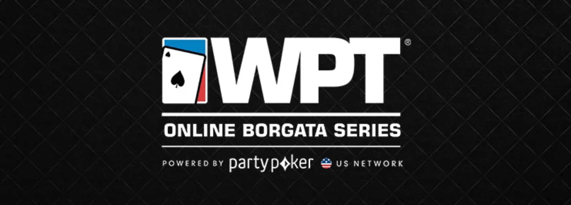 Сеть partypoker в США запускает масштабную акцию к новой серии WPT Borgata