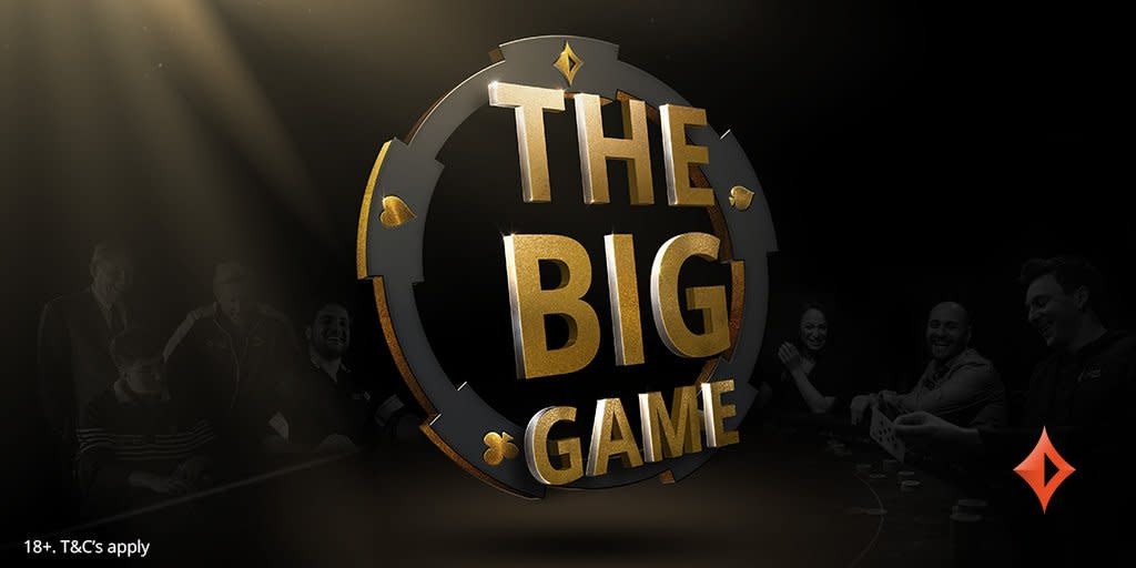 The BigGame от partypoker