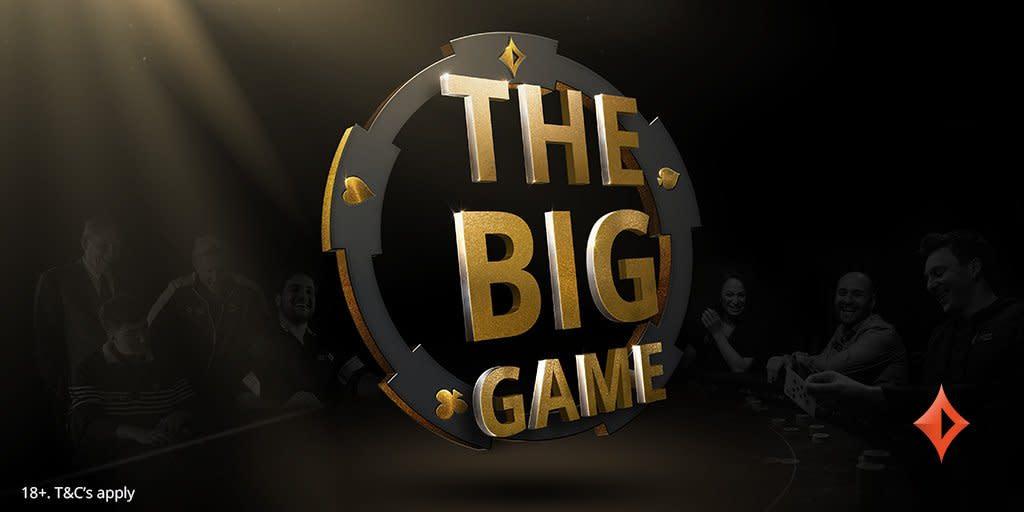 The BigGame от partypoker