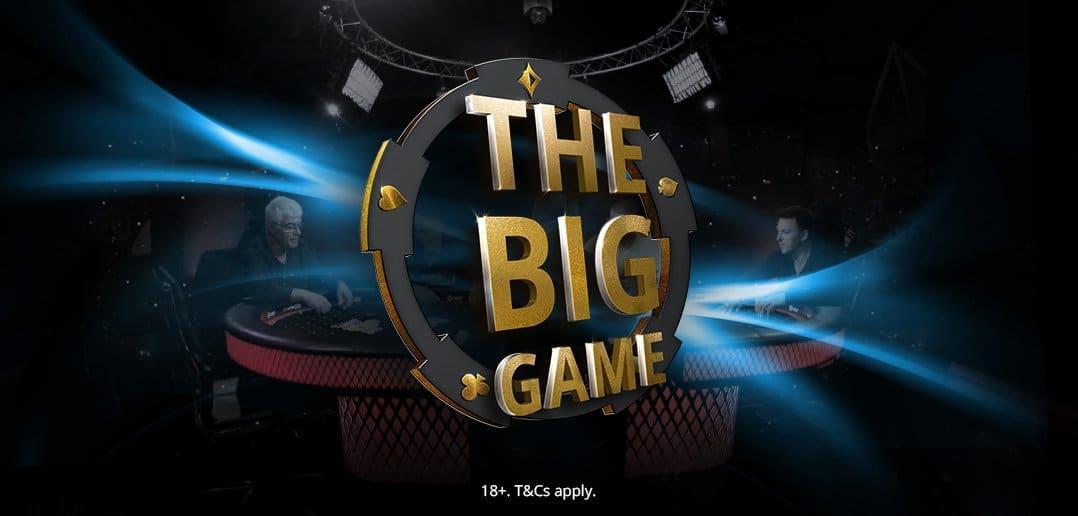 Результаты Big Game за $530 и мини-версии турнира на partypoker