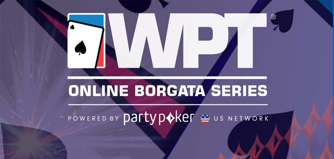 Началась октябрьская серия турниров от partypoker