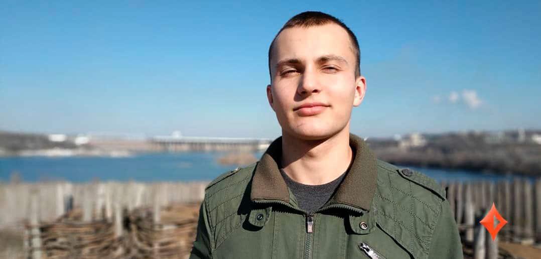 Александр Слободяник