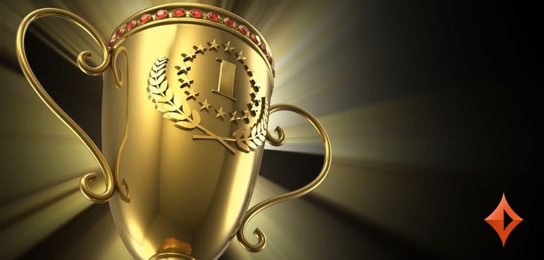 Partypoker в США: Йонг Квон победил в турнире за $109