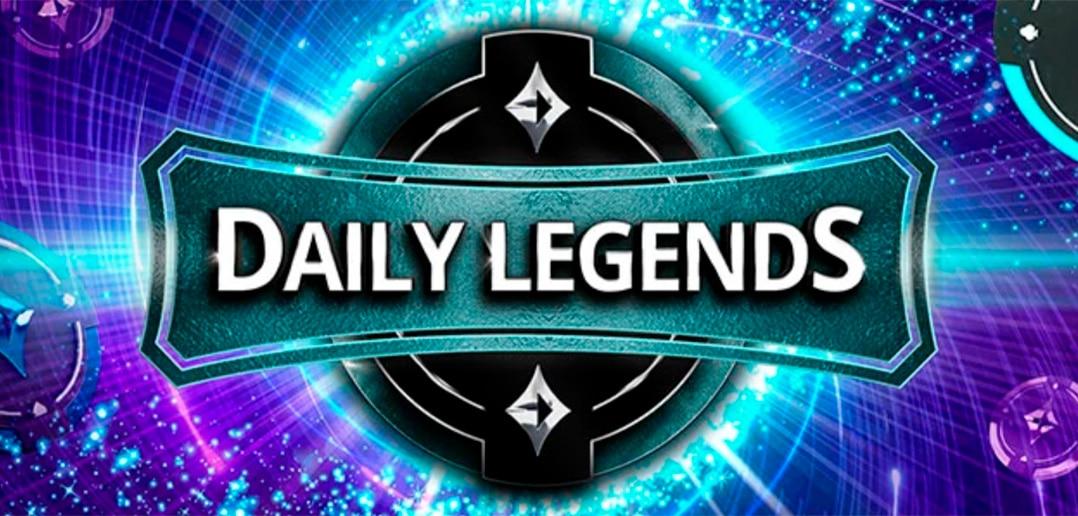 INTUITION победил в турнире THURSDAY 500 и другие итоги Daily Legends  на partypoker