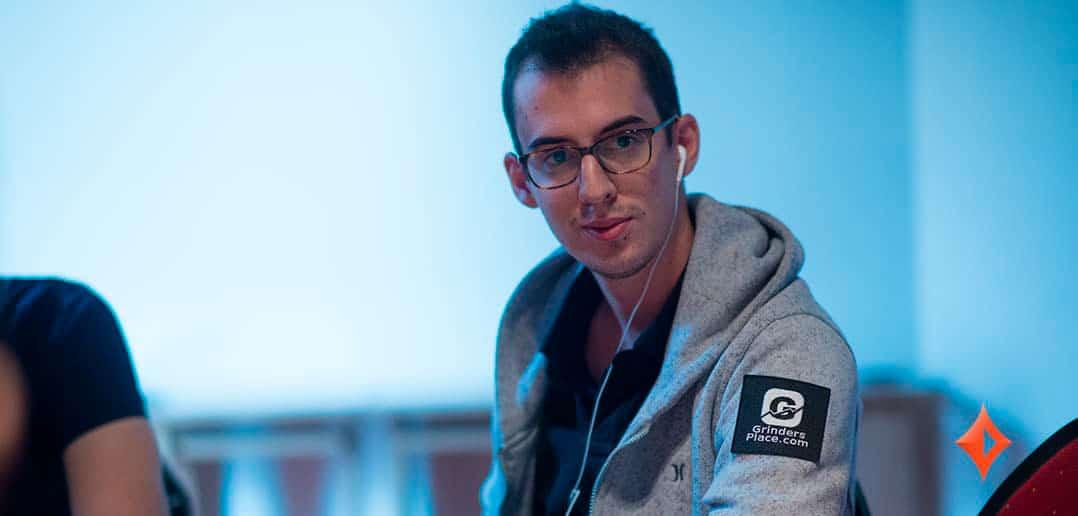 Паскаль Хартманн победил в турнире Big Game на partypoker