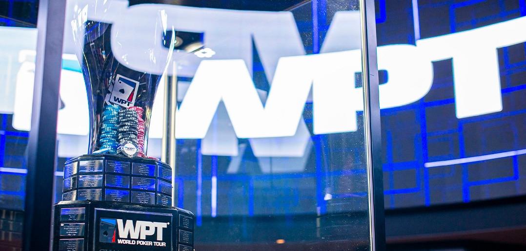 Чемпионство в прошедшем финале WPT Montreal Online ушло к Джеку Хардкаслу