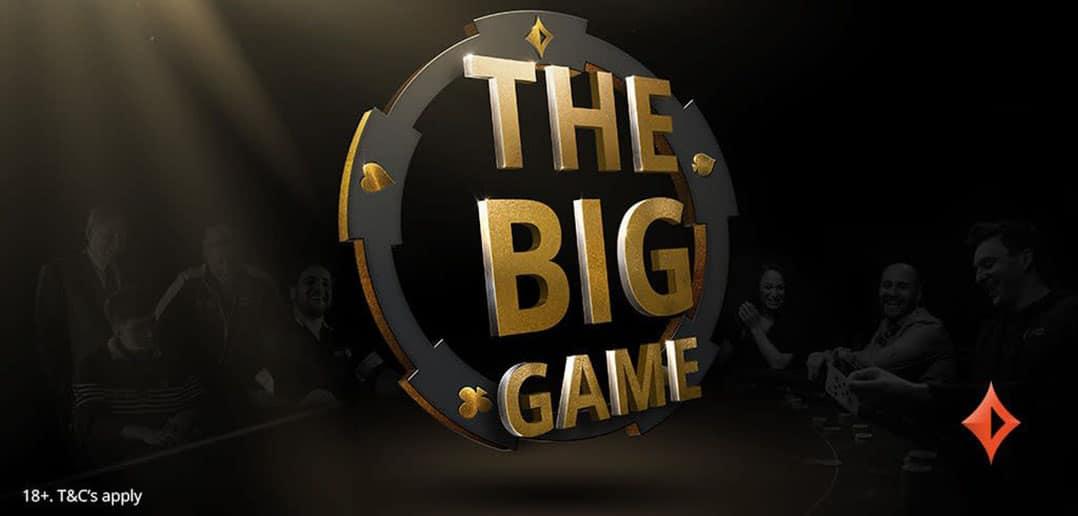 Кто стал победителем в трех последних событиях в рамках серии Big Game