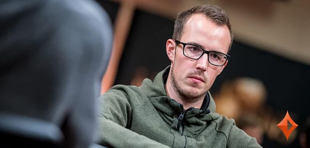 Ян-Эрик Швипперт выиграл 100 тысяч долларов в турнире CCP Warm Up на partypoker