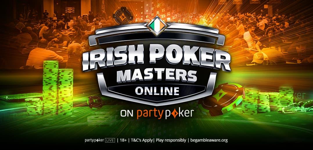 Когда можно побороться за первенство на Irish Poker Master