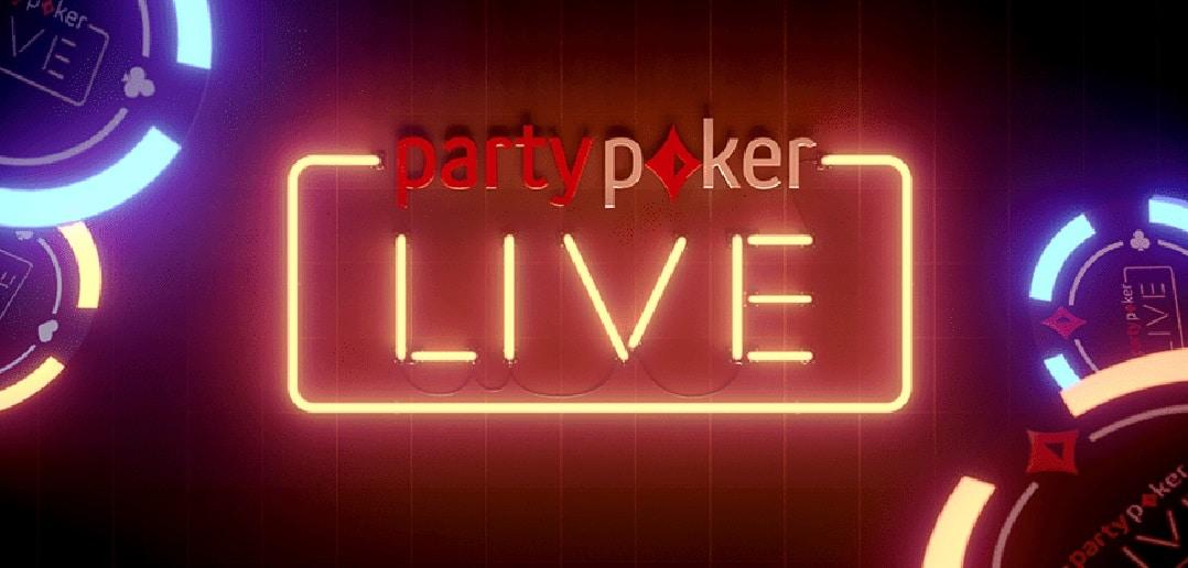 Partypoker представляет новый формат онлайн-турниров по покеру
