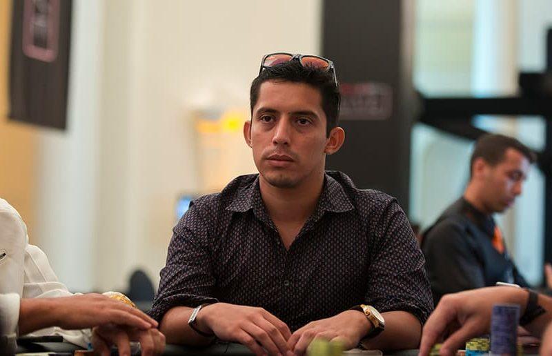 Диего Вентура победил в Главном Турнире CPP Online и выиграл $879 894