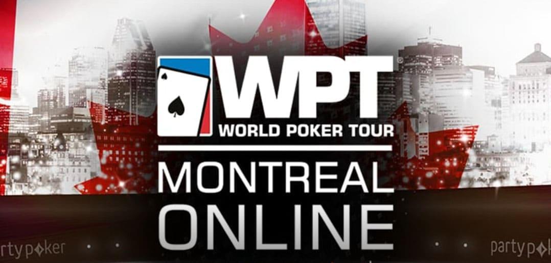 Как принять участие в WPT Montreal Online потратив всего один цент
