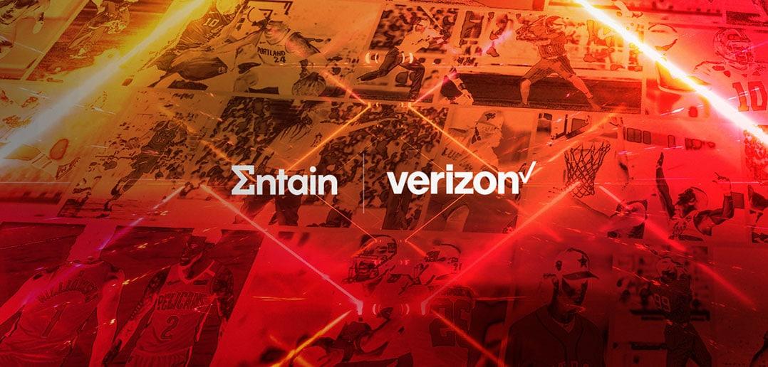 Entain и Verizon работают над общим проектом в области виртуальных технологий