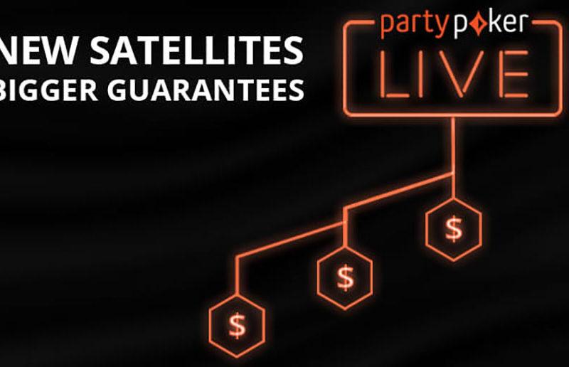 3 способа выиграть билет на турниры KO Series на partypoker
