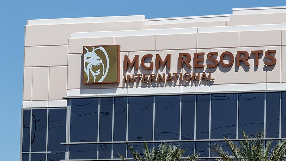 MGM Resorts предлагают Entain слияние