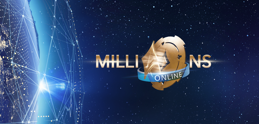 Парссинен и Теологис стали чемпионами MILLIONS Online!