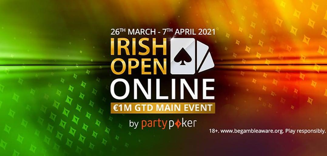 Небольшие подробности о грядущем Irish Open Online 2021
