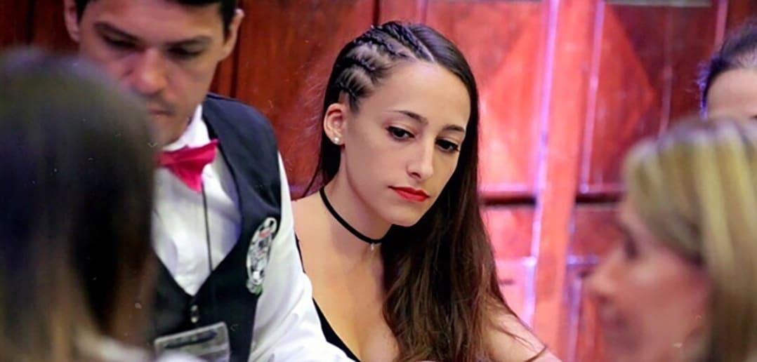 Кто такая Памела Бальзано, которая комментировала Главный Турнир MILLIONS Online 2021?