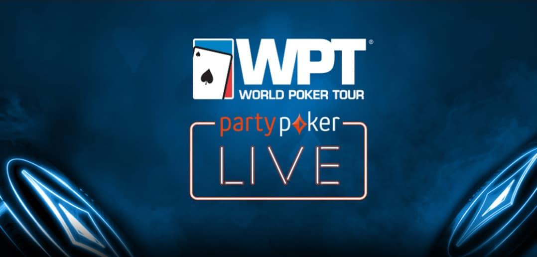 Покеристы активно играют в новых турнирах WPT500 Online на partypoker!