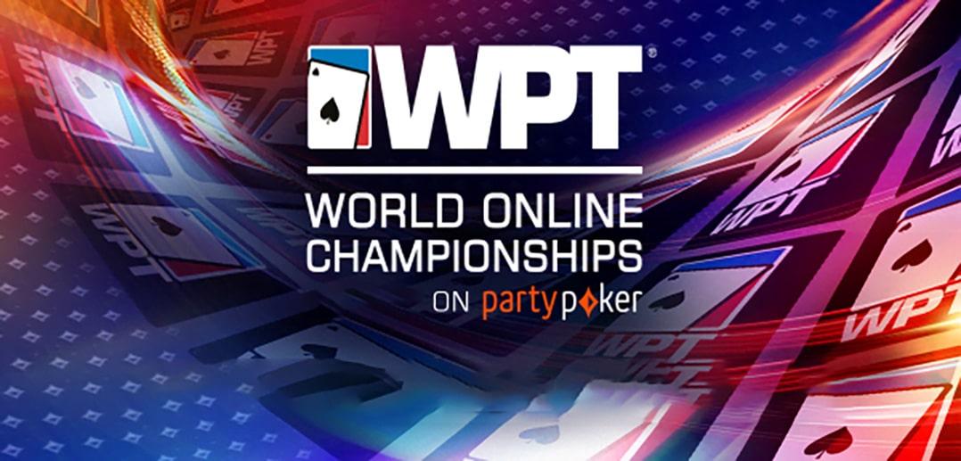Россиянин Роман Матвейчук лидирует в турнире WPT500 на partypoker