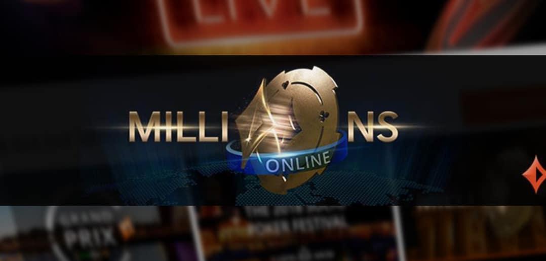 Кристиан Рудольф победил в крупном турнире хайроллеров partypoker MILLIONS Online