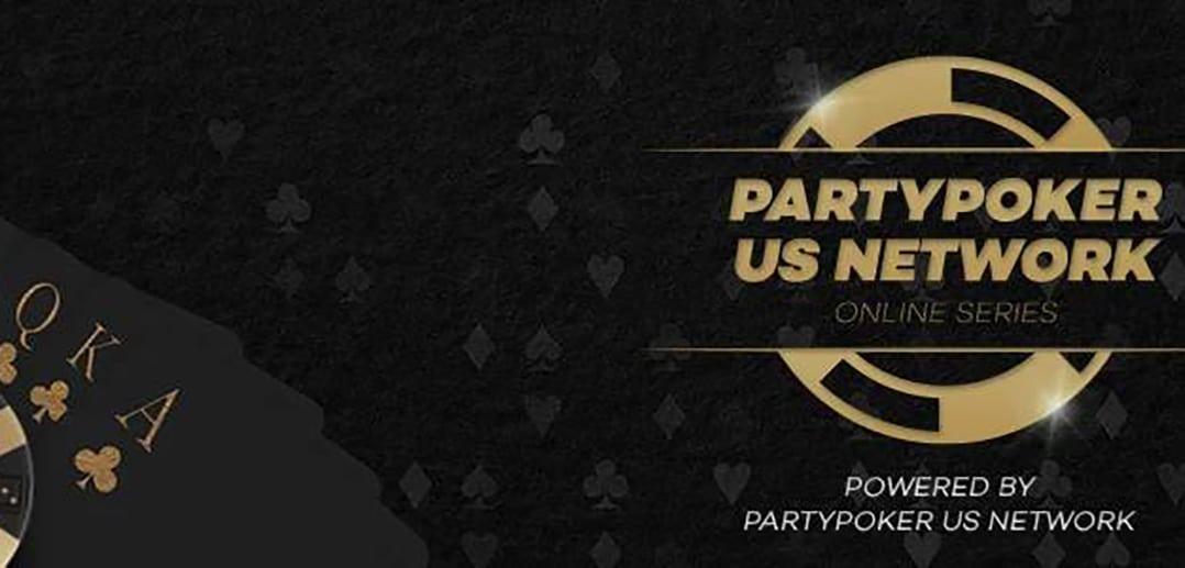 partypoker проведут новую серию в США с гарантией 360 тысяч долларов